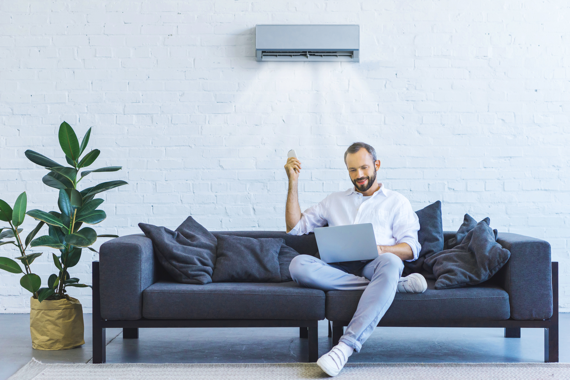 Save on your Air conditioning bill amid the scorching heat wave