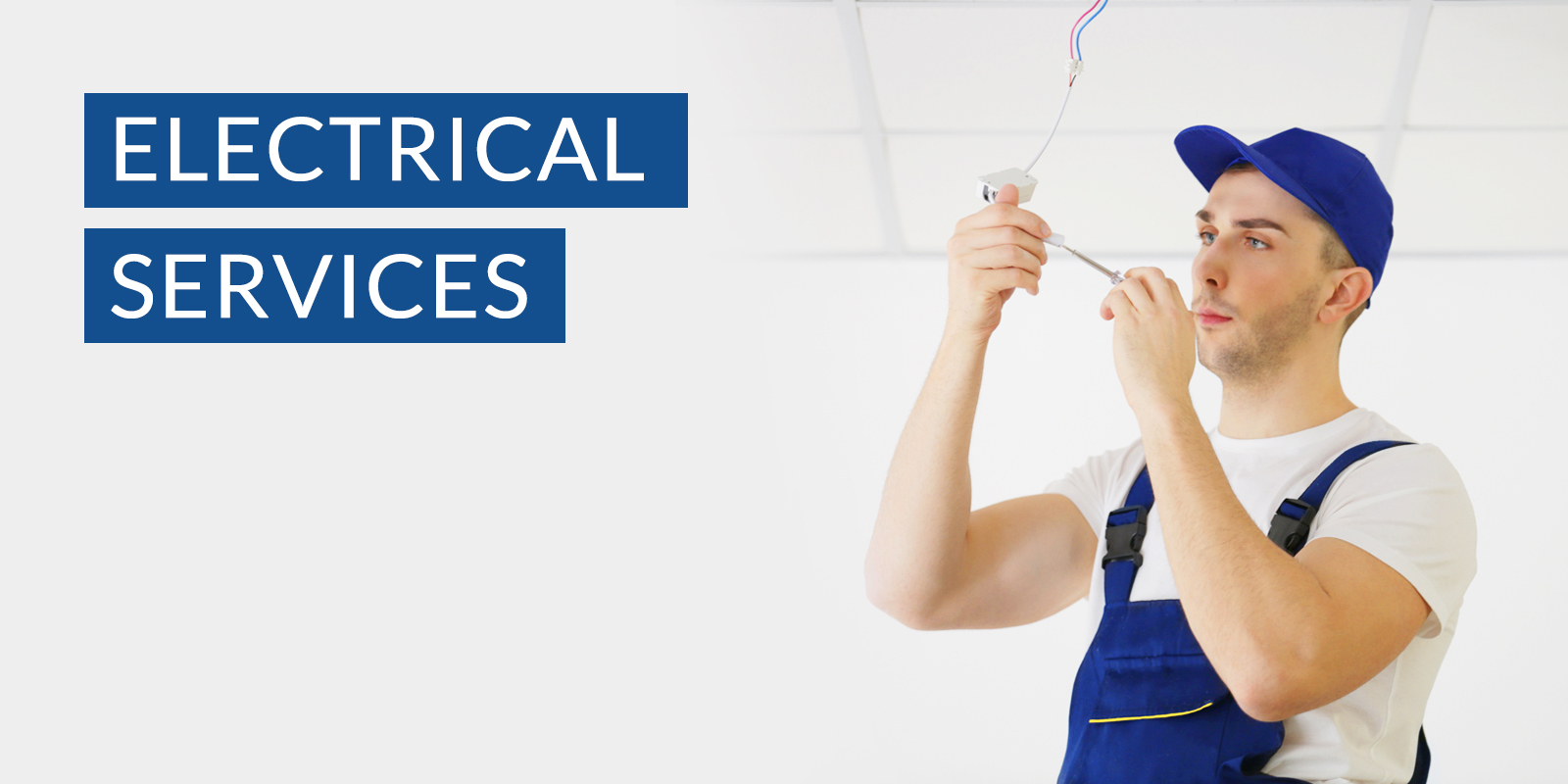electrical services in ballarat area