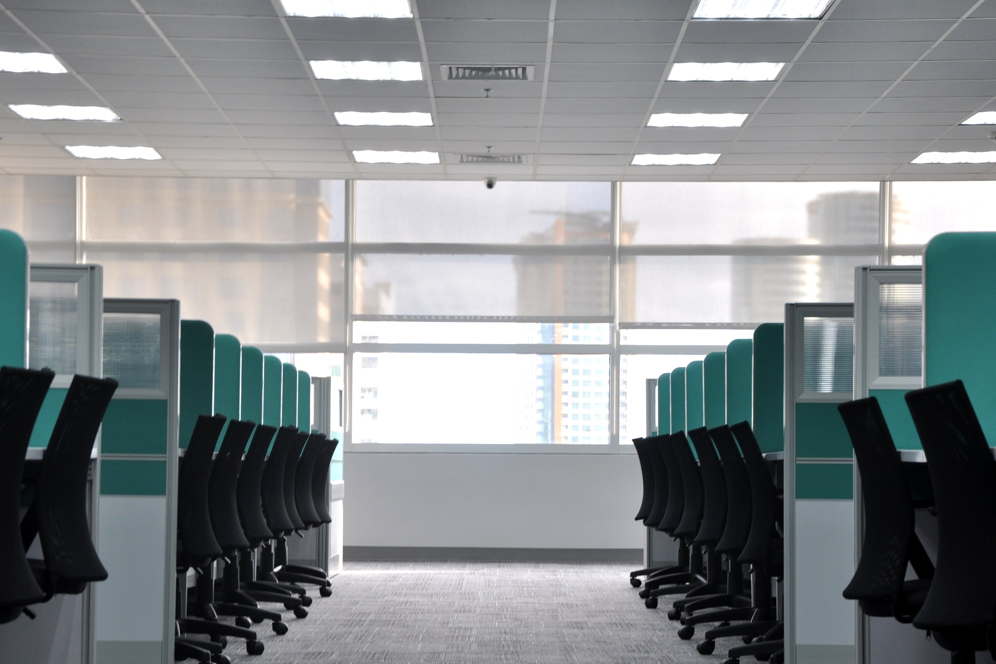 3 Lighting Updates You Can Introduce in Your Office