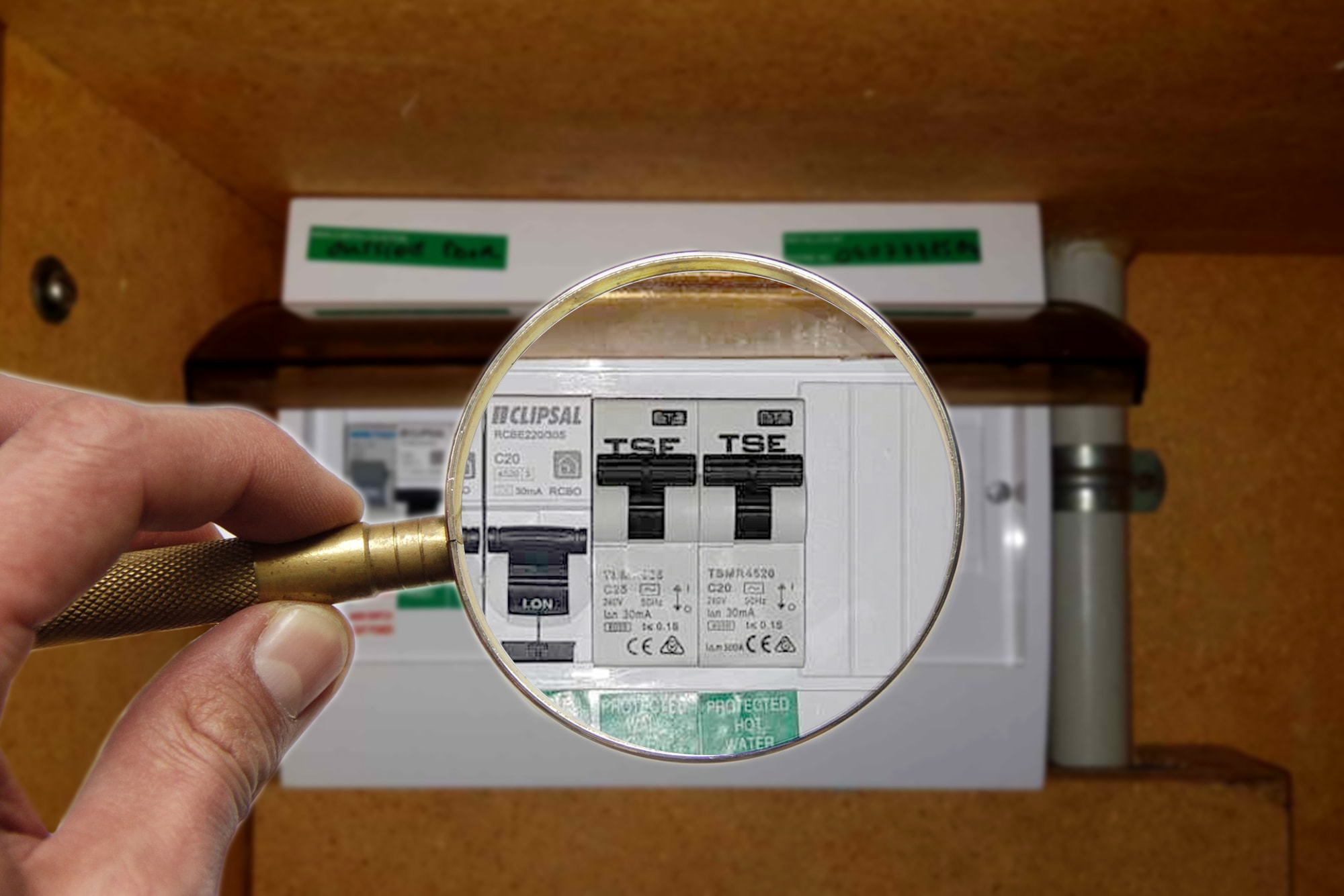 5 Signs Your Home Needs a Circuit Breaker Replacement