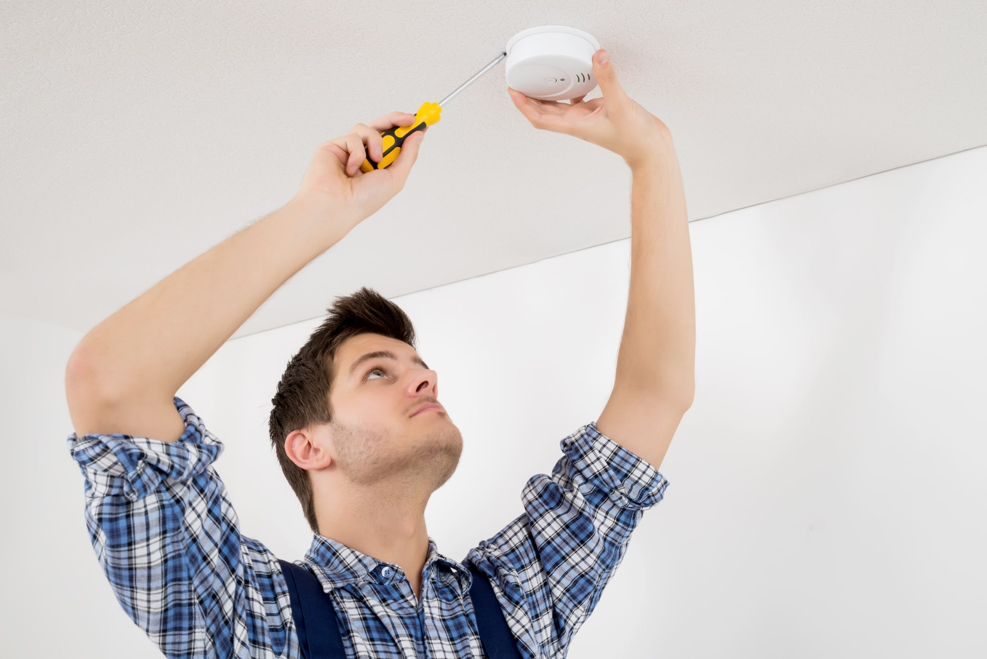 Fire Safety with Smoke Alarms Installation – Tips from Your Ballarat Electrician