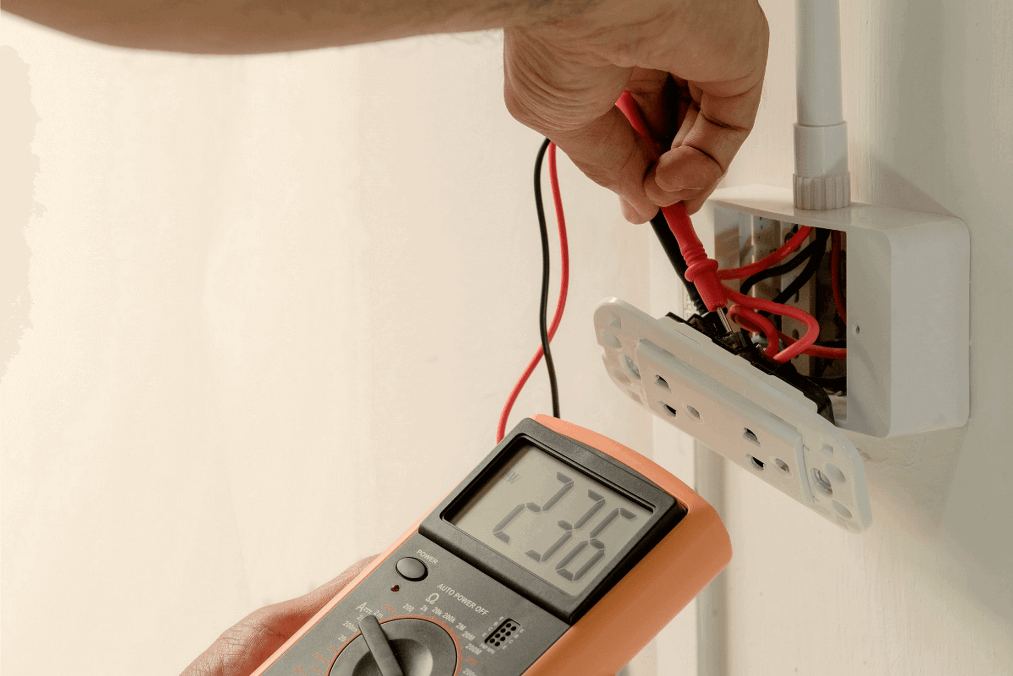 What you should know about electrical safety checks for your home
