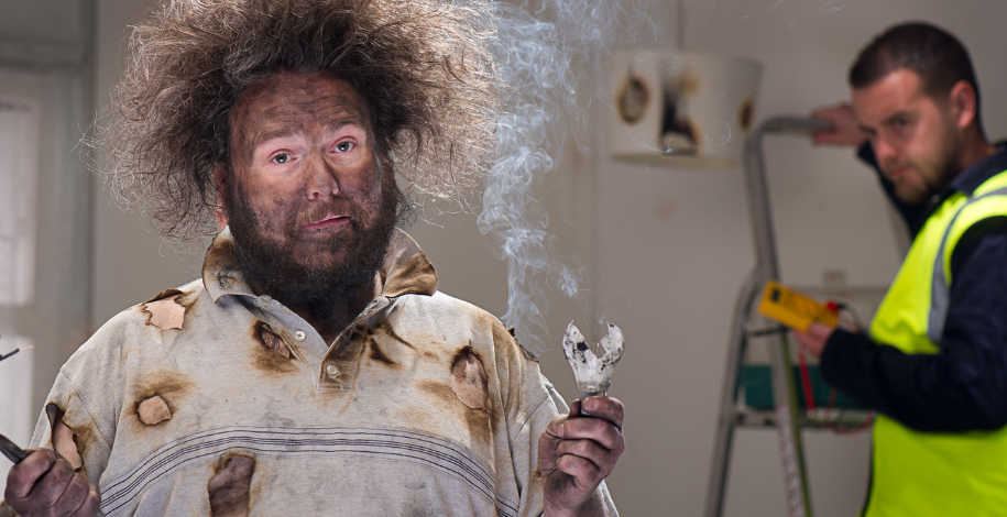 Ballarat Electrician explains the consequences of DIY electrical work