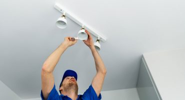 Residential electric services