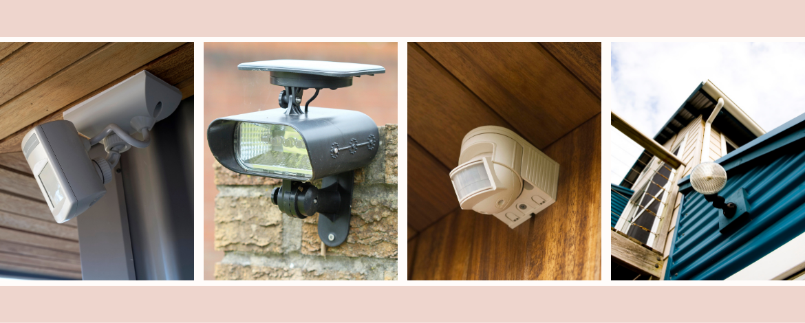 Sensor lights installation for your property in Ballarat