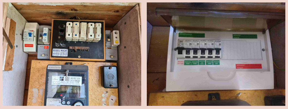 Does your old home need a switchboard upgrade? Ask your Electrician in Ballarat