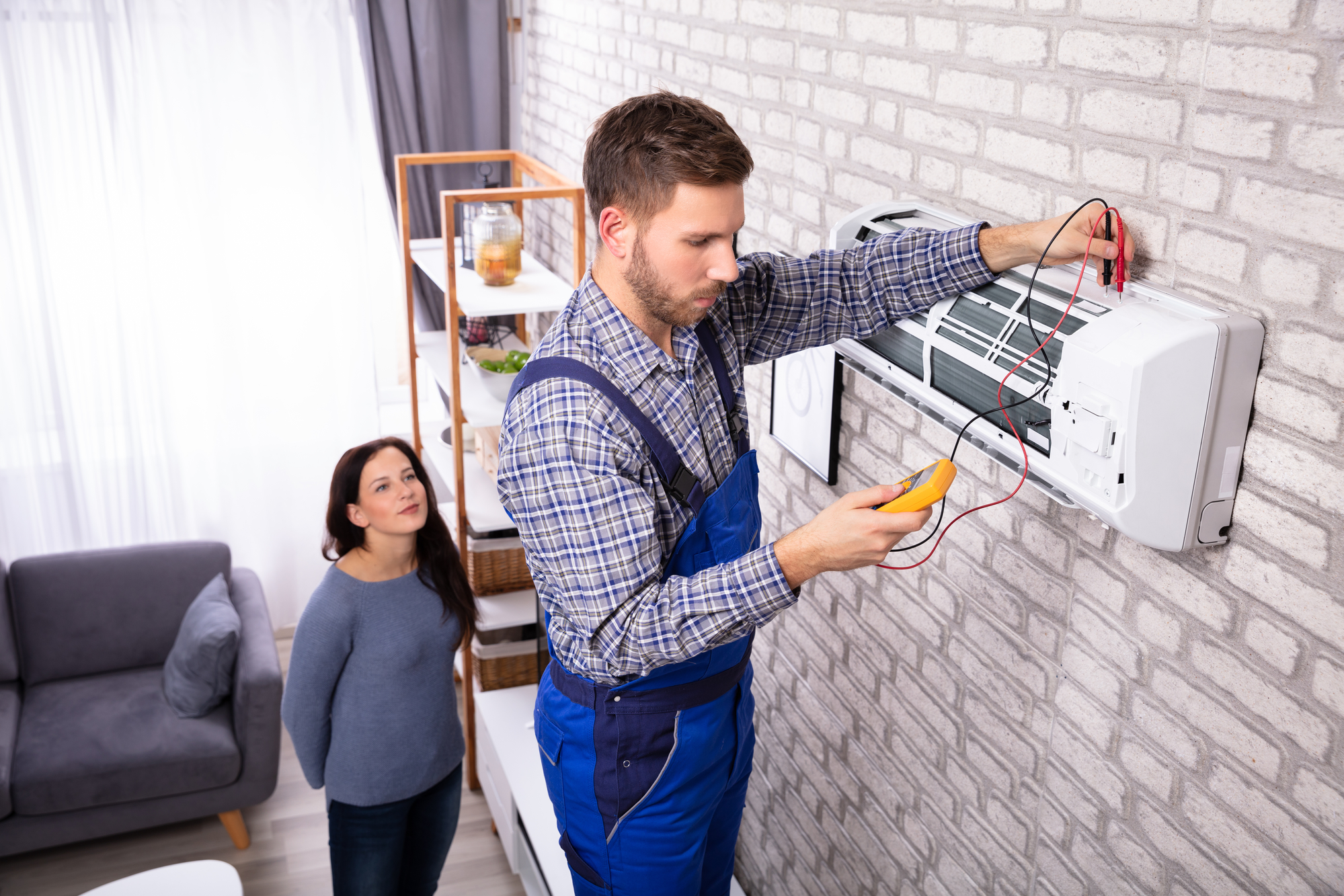 Electrical Safety Checks – Making your property compliant with the new Victorian rental laws